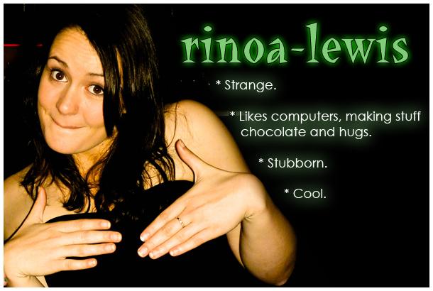 rinoa-lewis's Profile Picture