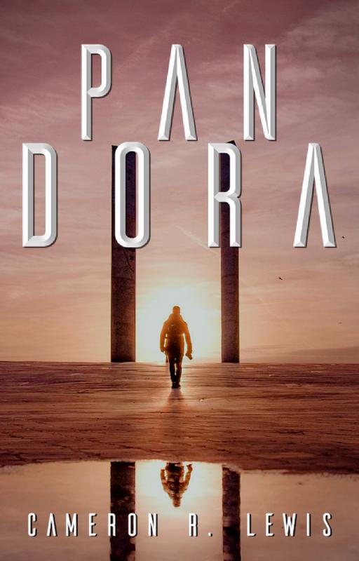 Pandora by savrom