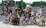 MM-Kirimori's Beat Riders