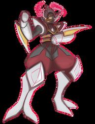 Pokemon- Gigantamax Bisharp
