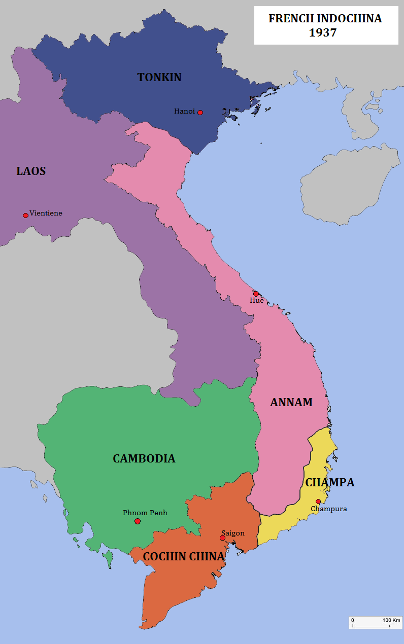 Map of French Indochina, 1937 by otakumilitia on DeviantArt Indochina Map on sumatra map, taiwan map, manchuria map, south america map, malay peninsula map, cambodia map, vietnam map, indonesia map, malay archipelago map, west africa map, irrawaddy river map, philippines map, ottoman empire map, indian ocean map, world map, china map, burma map, java map, thailand map, asia map,