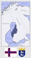 Realistic Map of Svaladia