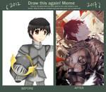 Improvement Meme 2012 - 2017