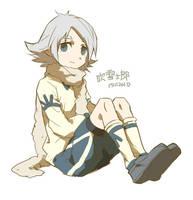 Fubuki Shiro by tank2109