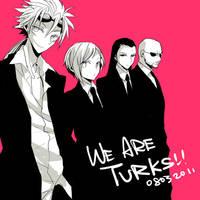 Turks by tank2109