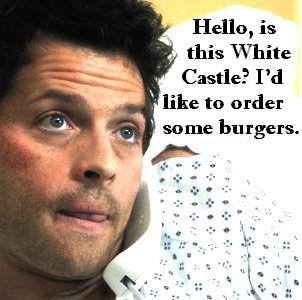 white castle cas by jhallyproductions