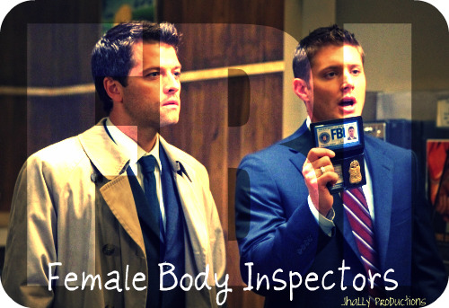 FBI by jhallyproductions