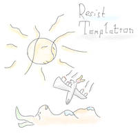 Resist Templation by ProgerXP