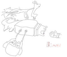 Gimme by ProgerXP