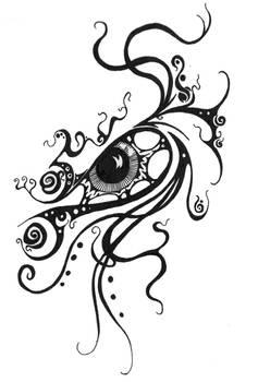 eye tattoo 01