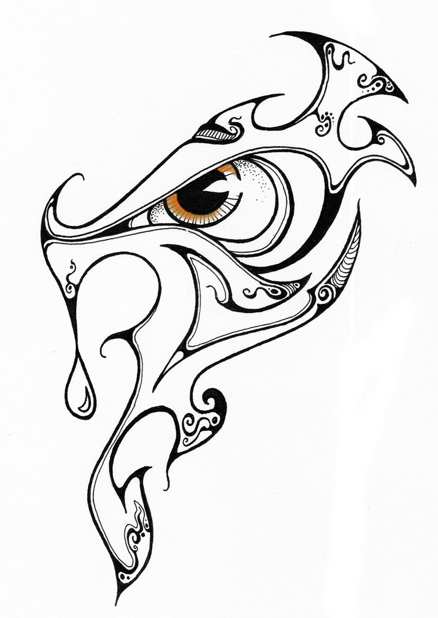 eye design 17 by mk thommo on deviantart