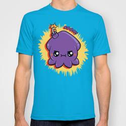 Bomb Squid Shirt