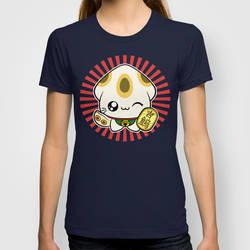 Maneki Squid Shirt