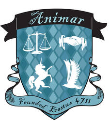 Crest of Animar by Watyrfall