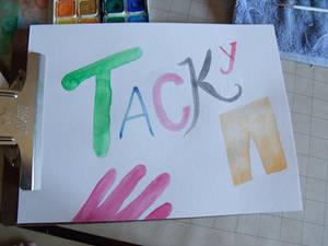 Tacky 01