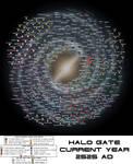 Halo Gate