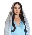 Lana Del Rey Tropico png 1
