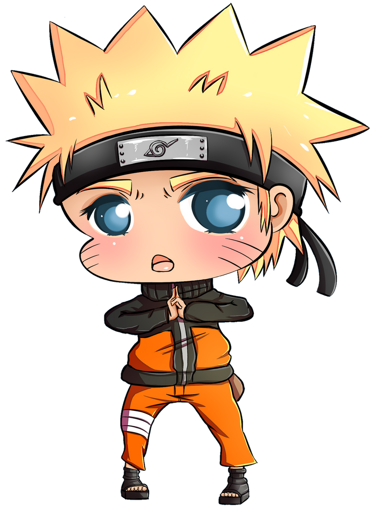 Chibi naruto by pink momoka on deviantart - Naruto chibi images ...