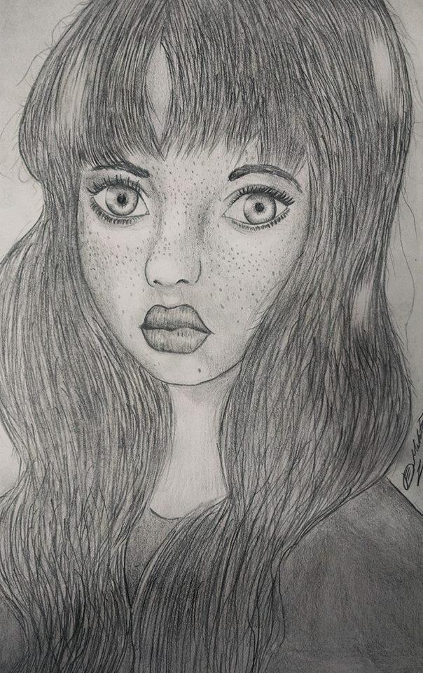 Emma by DiegoCarmine118