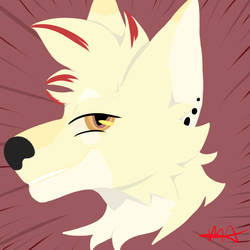Lineless Red