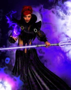 Conjuress