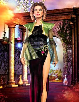 Serena of Naboo