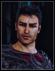 Icelus - Portrait