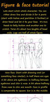 Figure And Face Tutorial by gilrean-vardamir