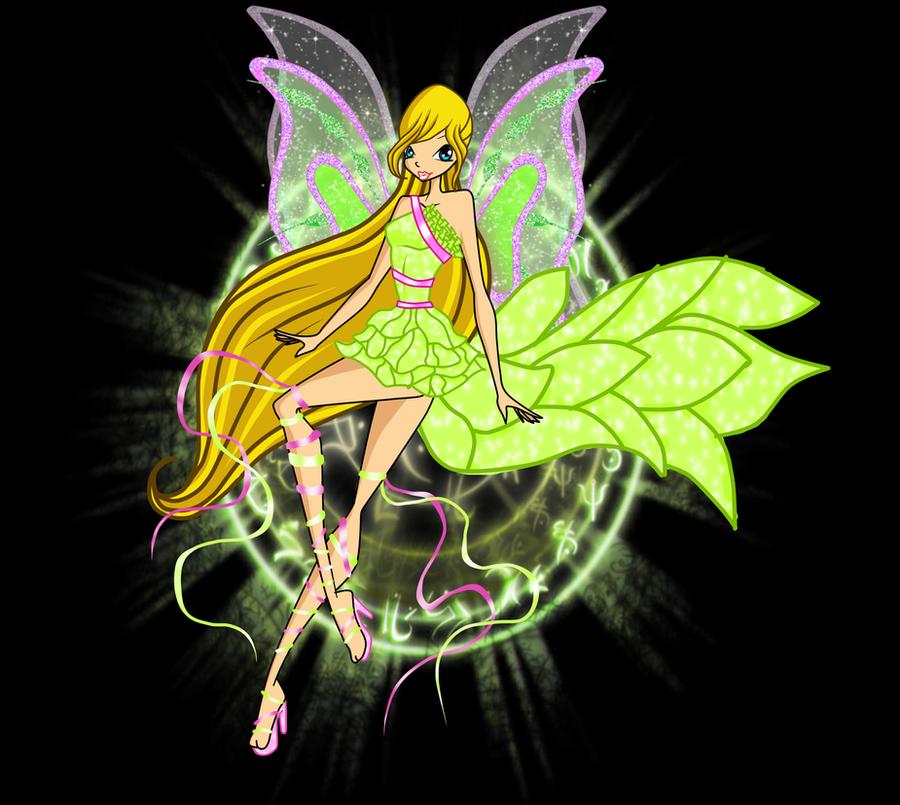 winx:COM-Cornelia Hale harmonix by caboulla