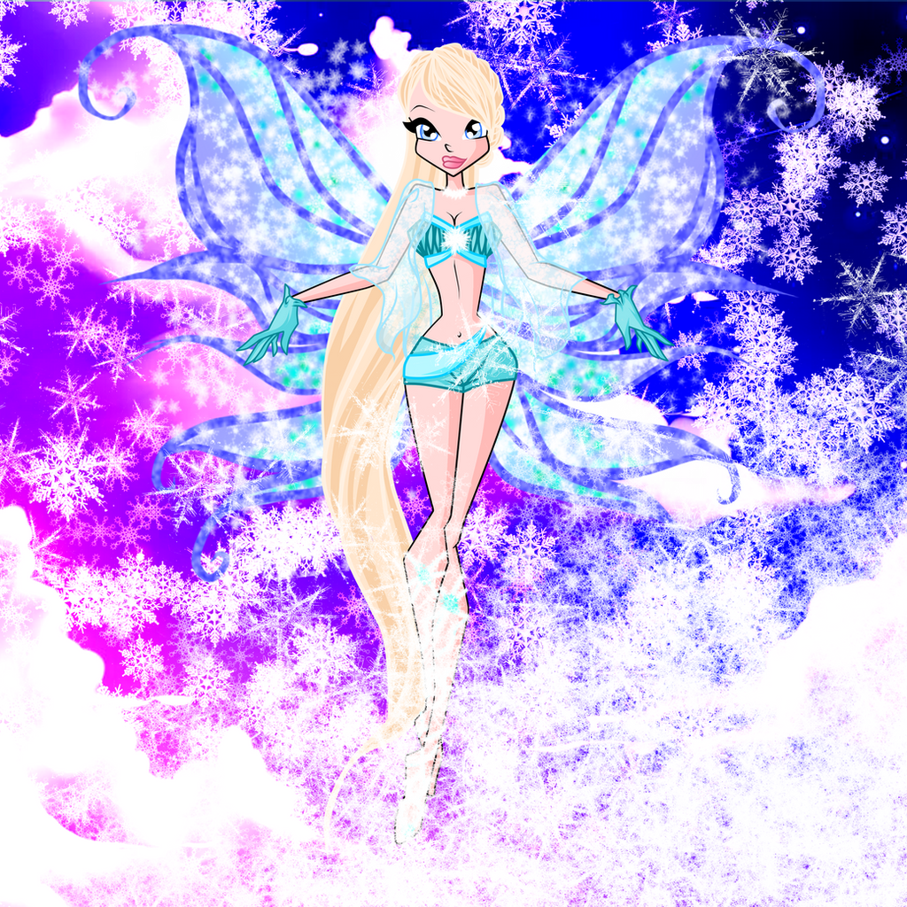 Winx Club My Fairy Pet Cat Backgrounds Deviantart