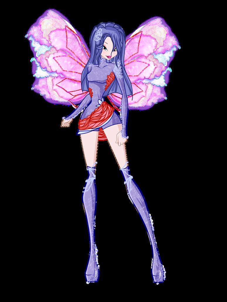 Musa my onirix by caboulla