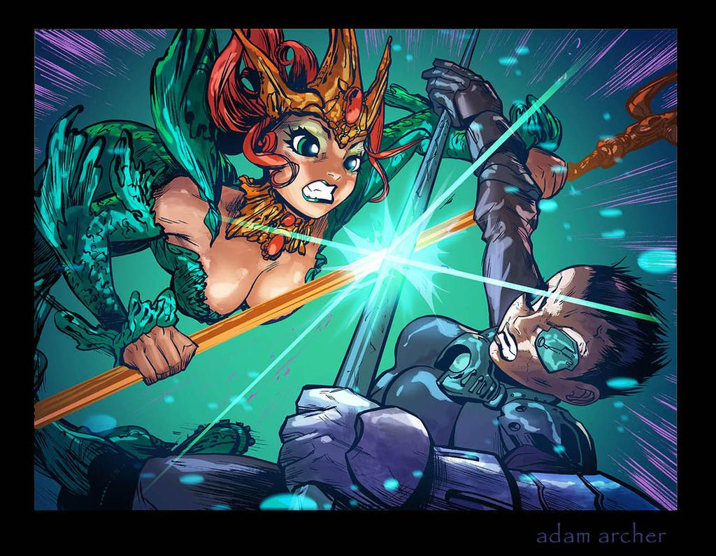 Mera by a-archer