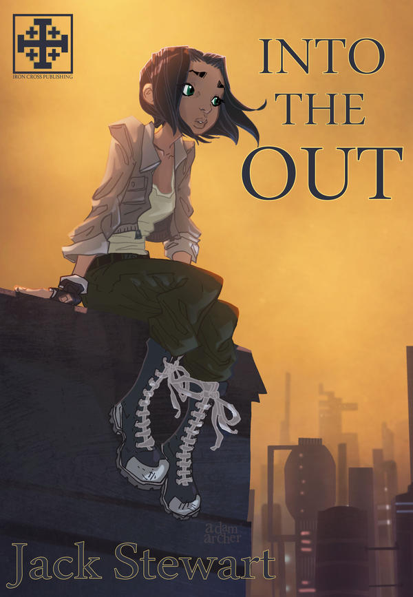 Into the Out by Jack Stewart by a-archer