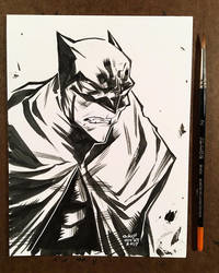 batman by a-archer