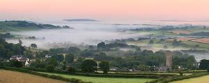 Tavy Valley Mist
