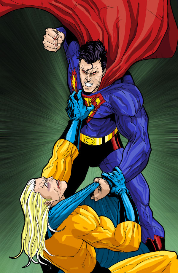 http://fc02.deviantart.net/fs37/f/2008/278/1/b/Superman_Vs_Sentry_Colors_by_Alex37.jpg