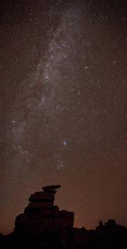 Dartmoor Galaxy