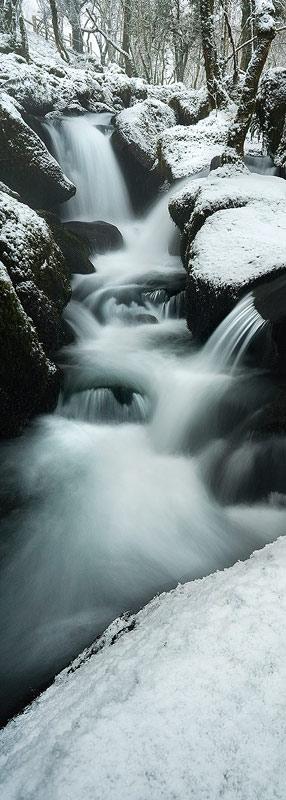 Snow Fall by Alex37