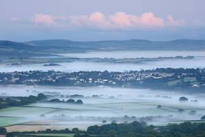 Tavistock in Devon