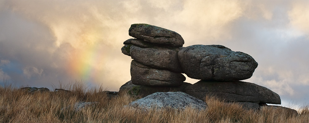 Black Tor by Alex37