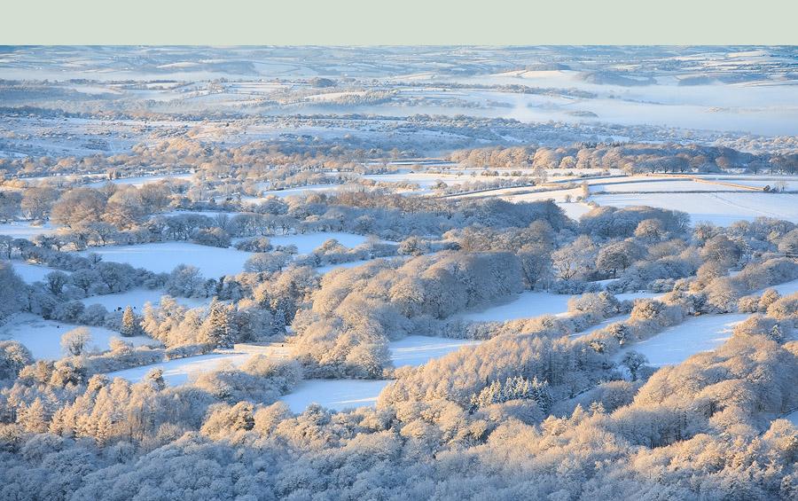 Country Snow by Alex37