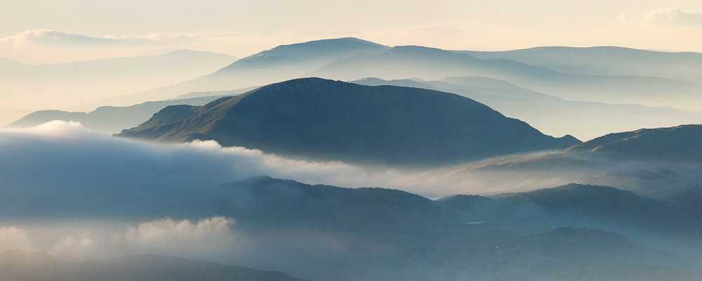 Snowdonian Hills by Alex37