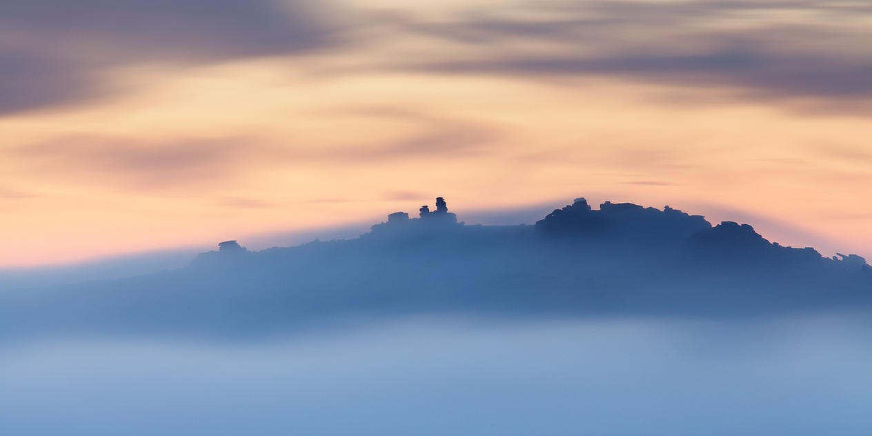 Twilight Mist, Staple Tor by Alex37
