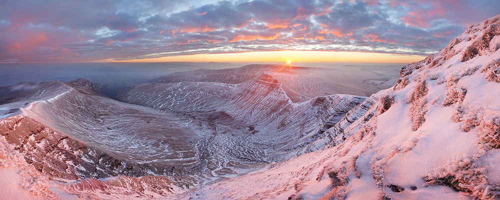 Brecon Beacons by Alex37
