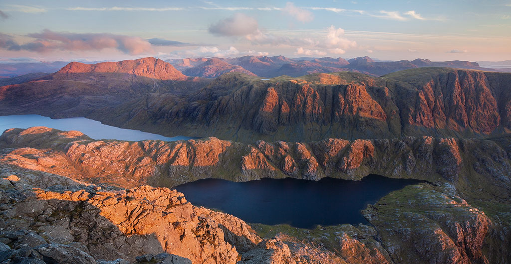 Gorm Loch Mor by Alex37