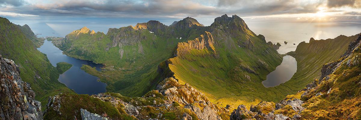 The Ridge by Alex37