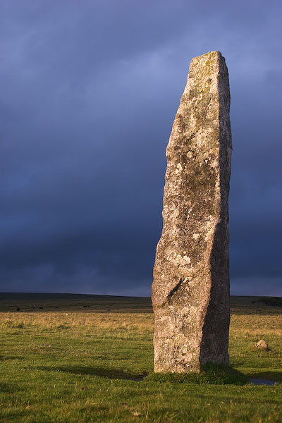 Menhir by Alex37