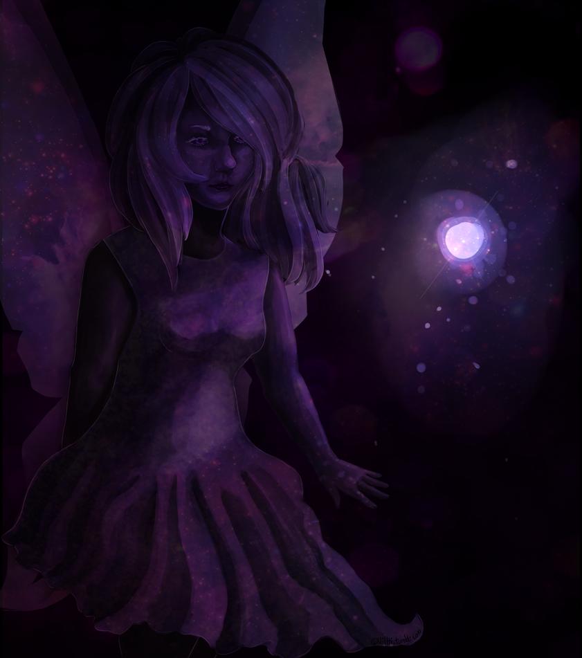 pixie dust by Tsirpx3
