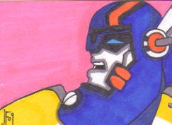 Sentinel Prime by Robomonkey82