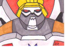 MIx Master by Robomonkey82